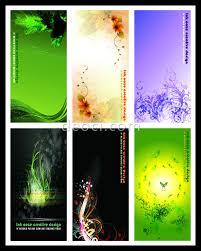 template undangan keren 6 x banner vector background template adobe illustrator vector ai