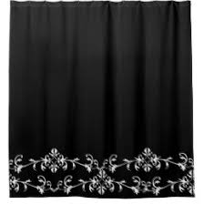 Cowhide Shower Curtain Unique Shower Curtains Pretty Pattern Gifts