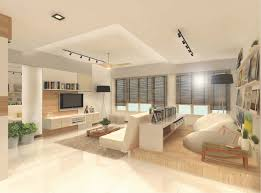 lim home design renovation works flo decor trusted interior designer in singapore