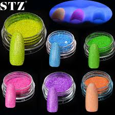 popular 3d nails glow buy cheap 3d nails glow lots from china 3d