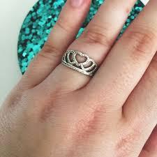 Pandora Wedding Rings by Best 25 Pandora Hearts Tiara Ring Ideas On Pinterest