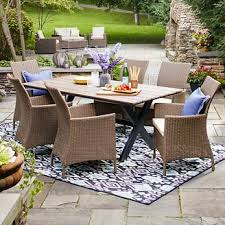 Replacement Cushions Patio Furniture by Outdoor Cushions Target