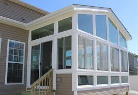 What Is A Sunroom Used For Sunrooms U0026 Screen Room Additions Upstate Ny Comfort Windows