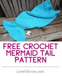 the 25 best crochet mermaid pattern ideas on pinterest crochet