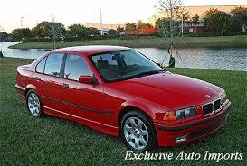bmw 96 328i 1996 used bmw 3 series 328i sedan at exclusive auto imports