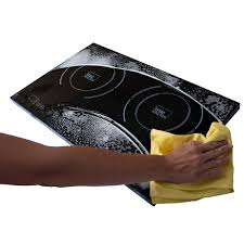 how to clean induction cooktop best ever technique