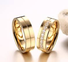 couples wedding rings images 21 best wedding rings couple gold plated ring by jpg