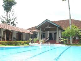 colonial bungalow located in a rubber homeaway matugama