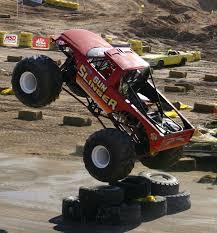 monster truck monster truck wiktionary