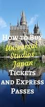 discount halloween horror nights express pass how to buy universal studios japan usj osaka online tickets and