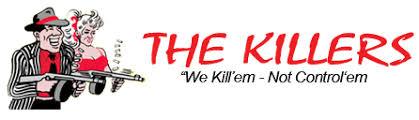 pest beaverton the killers