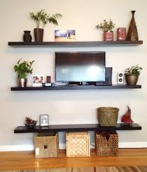 livingroom shelves shelf ideas for living room best of living room shelves nobailout