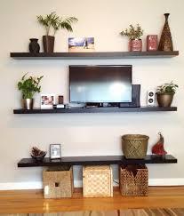 livingroom shelves shelf ideas for living room best of living room shelves nobailout
