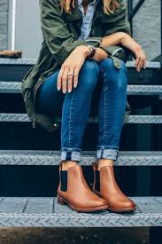 womens denim boots uk best 25 chelsea boots ideas on black chelsea boots