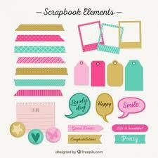 tutorial membuat scrapbook digital scrapbook vectors photos and psd files free download