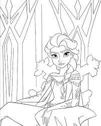 coloring pages frozen elsa let it go coloring pages elsa some of my favorite frozen coloring book pages