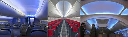 Boeing 787 Dreamliner Interior Airlinetrends Boeing Uses 787 Dreamliner Cabin Design To Upgrade