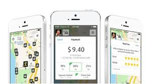 alternatives to uber the best alternative ride hailing apps