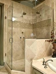 Corner Bathroom Showers Small Bathrooms With Corner Showers Easywash Club
