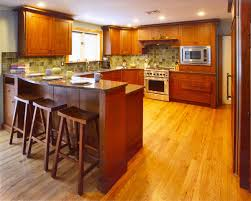 benefits and deficits of custom kitchen designs for split level