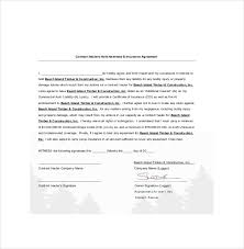 agc construction contract template best resumes curiculum vitae