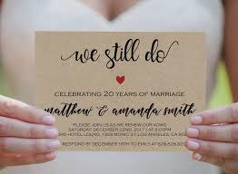 vow renewal invitations wedding renewal invitations unique wedding vow renewal invitations