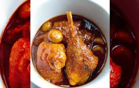 paul bocuse recettes cuisine recette de fricassée de poulet de bresse au vinaigre des