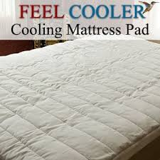 cooling mattress pad reviews