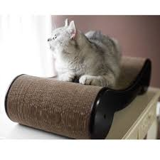 Cat Scratcher Replacement Pads Merry Pet Cat Scratcher Bed With Same Day Shipping Baxterboo