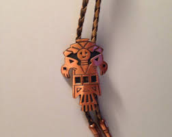 vintage brooch ornamental pin breast pin painted fibula
