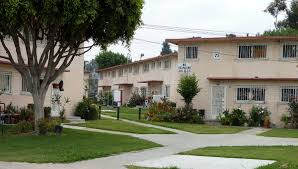 Los Angeles Gangs Map Territory by Ramona Gardens Wikipedia