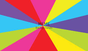 Meme Background Template - list of synonyms and antonyms of the word meme background
