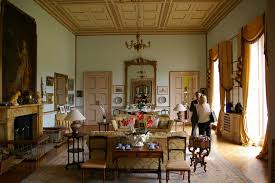 stately home interior a stately home restoration traditional living room other