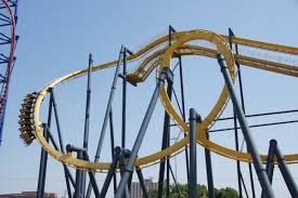 Batman Roller Coaster Six Flags Texas Game Destroy The Picture Page 145 Theme Park Review