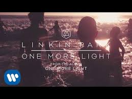 one light linkin park one more light official audio linkin park youtube