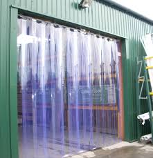 Bristol Curtains Pvc Strip Curtains For Bristol And Bath Brunel Doors Ltd