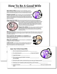 bridal shower games how to be a good wife1 jpg wedding plans