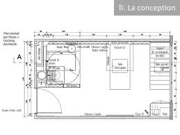 plan d une chambre une chambre conçue comme un soin