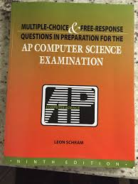 multiple choice u0026 free response questions in preparation for the