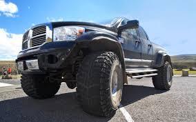 Dodge Ram Off Road - huge dodge ram 2500 heavy duty showing off in iceland youtube