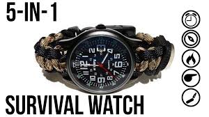 survival bracelet watches images The ultimate survival watch jpg