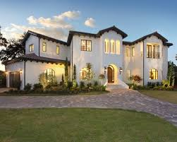 mediterranean house designs exterior incredible best 25 homes