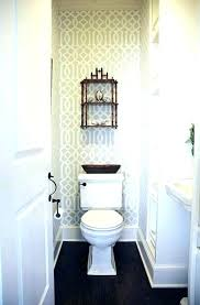 bathroom with wallpaper ideas bathroom wallpaper ideas frann co