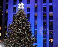 accessories blue tree lights small led tree