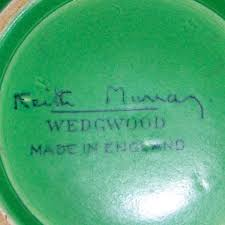 Keith Murray Wedgwood Vase Wedgwood Keith Murray Design Vase Wedgewood Ceramics South