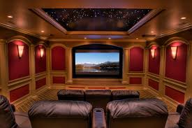 home theatre decor home theatre decoration ideas for worthy creating fascinating