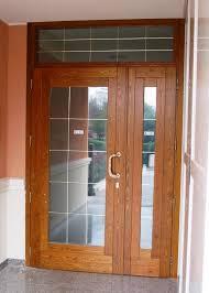 porte ingresso in legno porte d ingresso realizzazioni simeonato