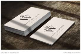 Business Card Resume Business Card Design Guidelines For An Effective Business