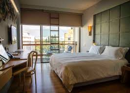 the new hotel athens