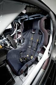 Lamborghini Huracan Ugly - very impressive seat inside the lamborghini huracan gt3 race car